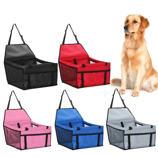 Hunde Beifahrersitz Box kaufen