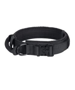 Survival Militär Hundehalsband Nylon
