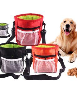 Futter-Tasche, Trainer-Tasche, Hundetraining Futtertasche