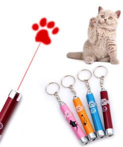 Katzenspielzeug Laser für Katzen