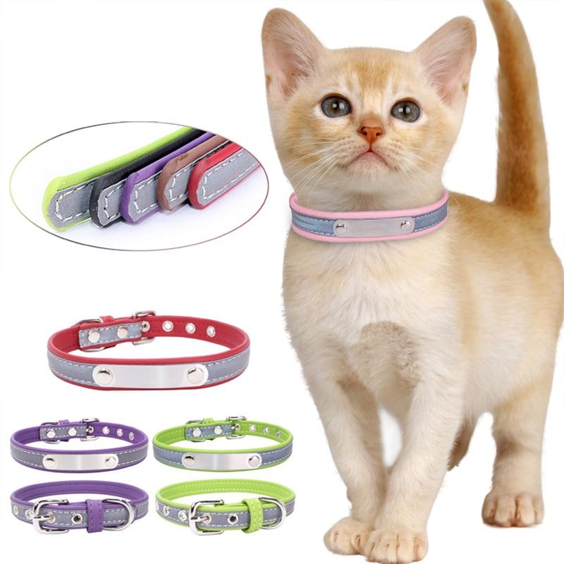 Katzenhalsband mit Gravur, Hundehalsband mit Gravur, Hundehalsband mit Name, Personalisierbares Halsband für Haustiere, Halsband mit persönlichem Name, Katzenhalsband mit Name, Halsband für Katze mit Name Gravur