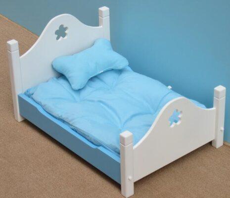 Hundebett, Hundekorb, Bett für Hunde