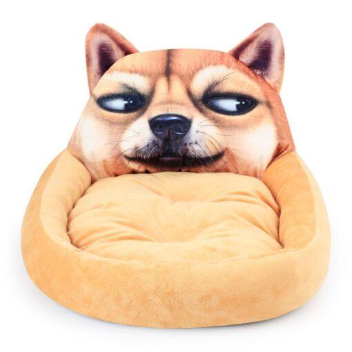 hundehöhle, hundehöhle für große hunde, hundebett, hundekorb onlineshop, Hundebett günstig kaufen