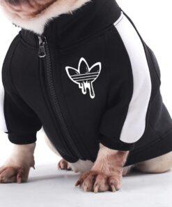 Hunde Pullover Adidog