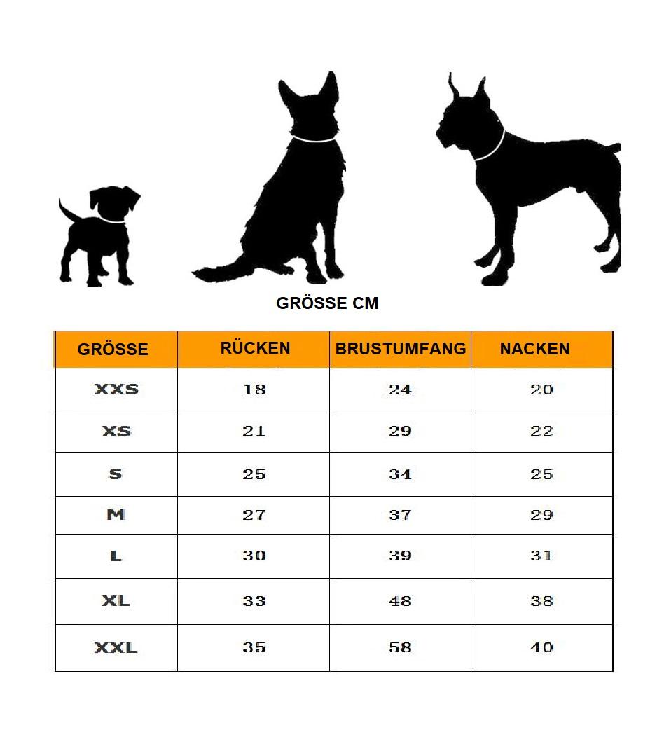 Hunde Lederjacke kaufen Schweiz