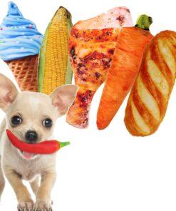 Spielzeuge für Haustiere