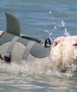 Schwimmweste für Hunde, Hundeschwimmweste, Hunde-Schwimmweste kaufen