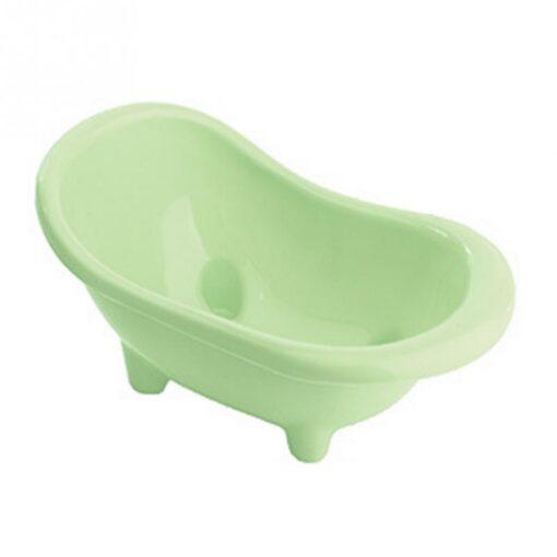 Badewanne für Nagetiere