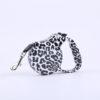 Leopard-Weiss
