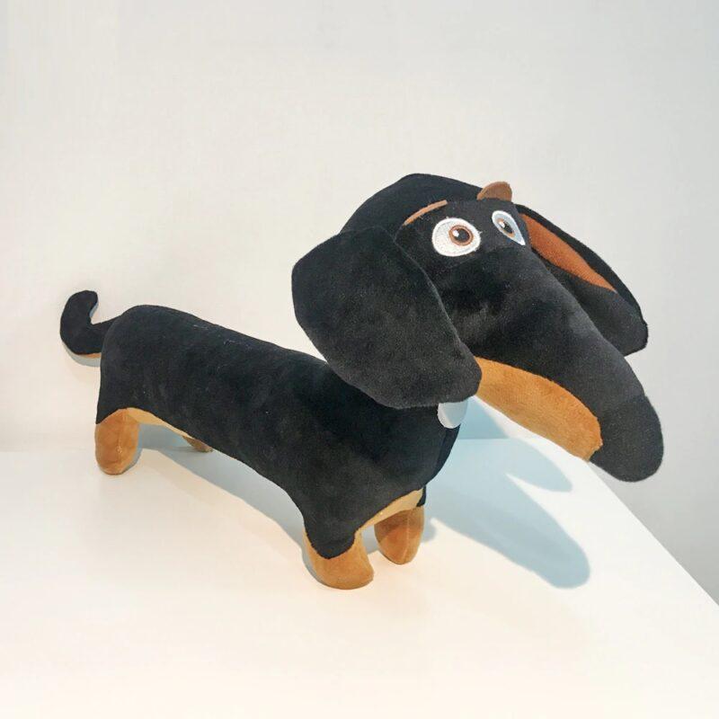 Plüsch Dackel Pets