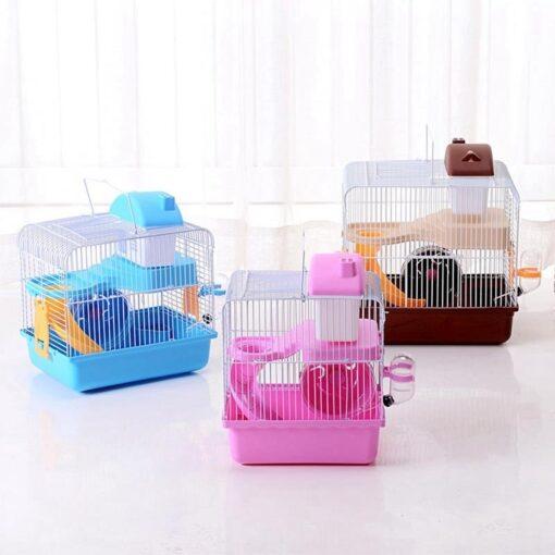 Hamsterkäfig kaufen Schweiz