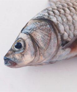 Stofftier Fisch