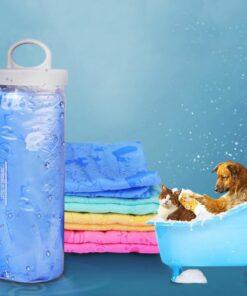 Hunde-Trocknungstuch, Hundepflege, Hundereinigung, Online-Shop für Haustierzubehör