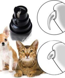 Hunde Krallen-Schleifer, Krallentrimmer,