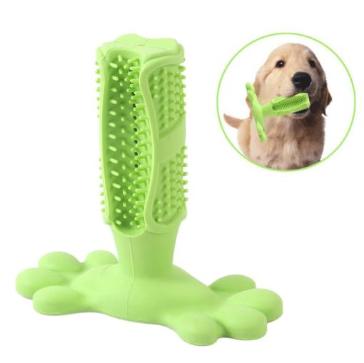 Hundezahnbürste Hunde Zahnreinigung Kauknochen