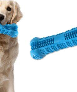 Zahnreinigungs-Spielzeug für Hunde