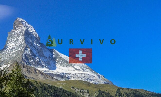 Outdoor Survival Camping Wander Produkte Schweiz Online-Shop