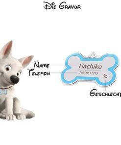 Hundemarke BOLT Disney kaufen