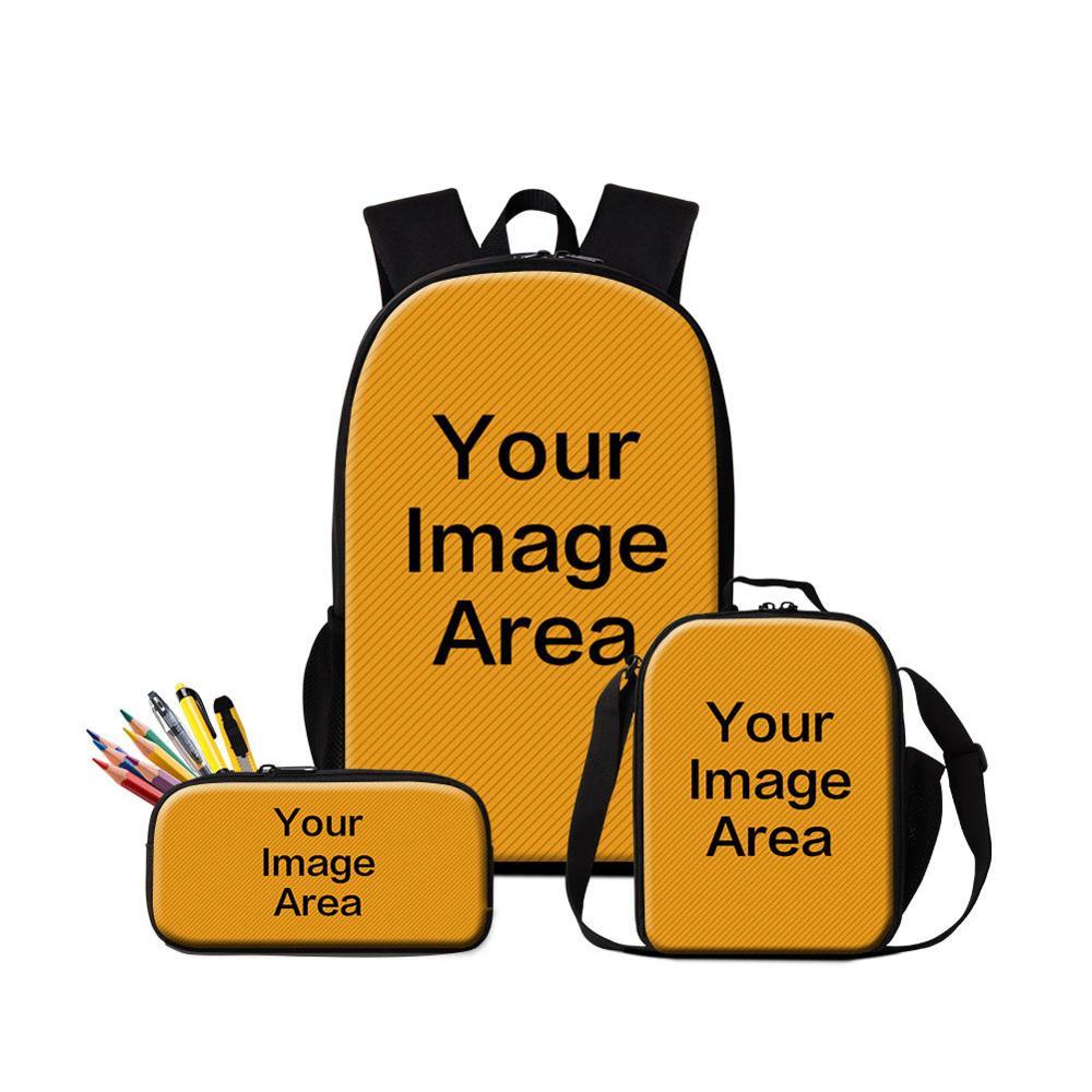 Foto-Druck Produkte, selber kreieren, eigenes Foto auf Rucksack, Schuhe, Sporttasche, Logo Druck