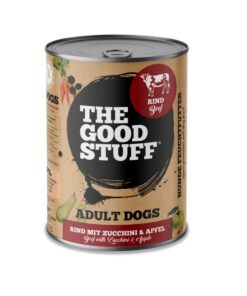 Gesundes Hundefutter Schweiz