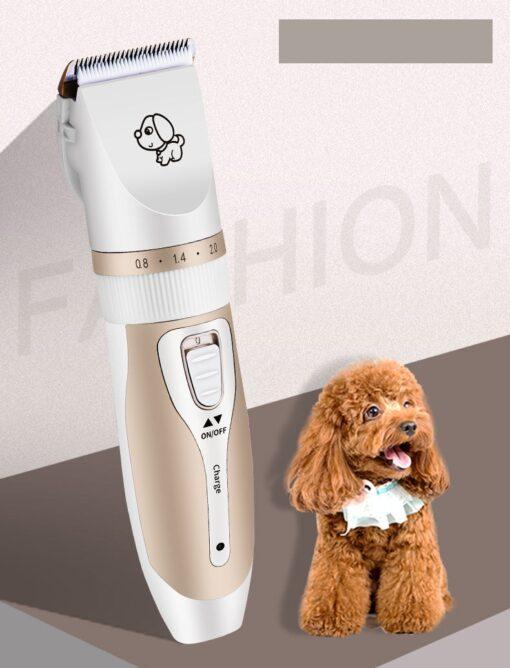 Hundefell Schermaschine Hundehaar Schneidegerät