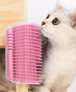 Silikon Kratzecke für Katzen