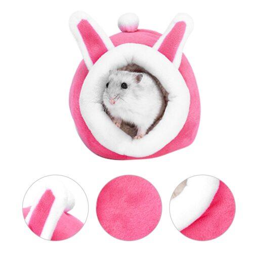 Hamsterbett Baumwolle