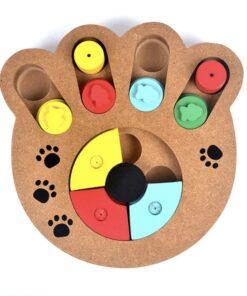 Hunde Montessori IQ Training Spielzeug